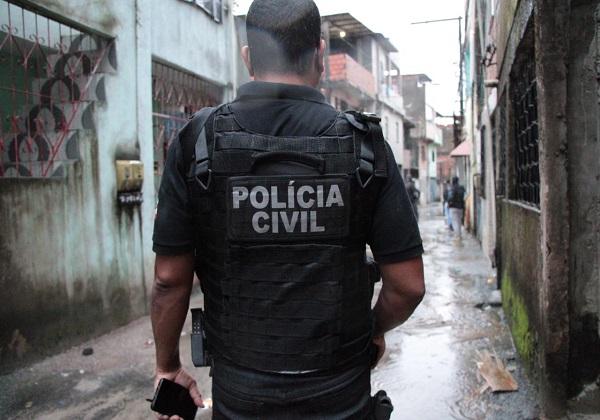 Foto: Haeckel Dias/SSP