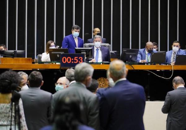 Foto: Pablo Valadares/Agência Câmara