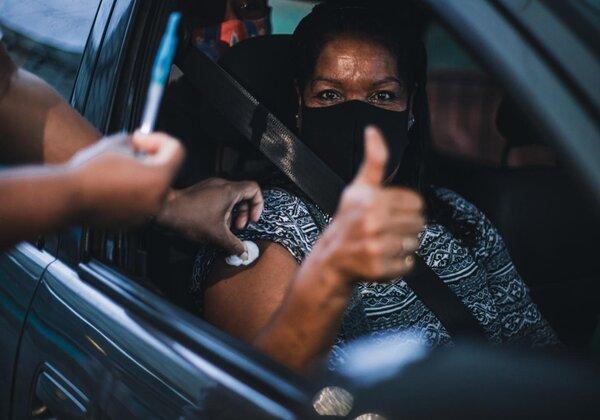Foto: Igor Santos/Secom