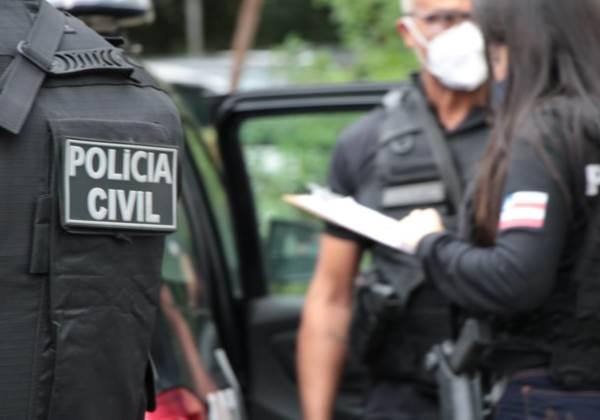 Foto: Assessoria/Polícia Civil BA