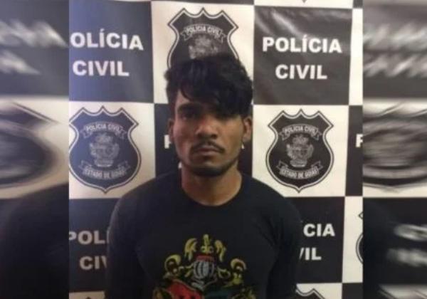 Foto: Divulgação Ascom Polícia Civil-GO