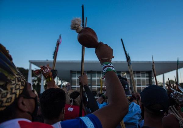 Foto: Cícero Pedrosa Neto/Amazônia Real