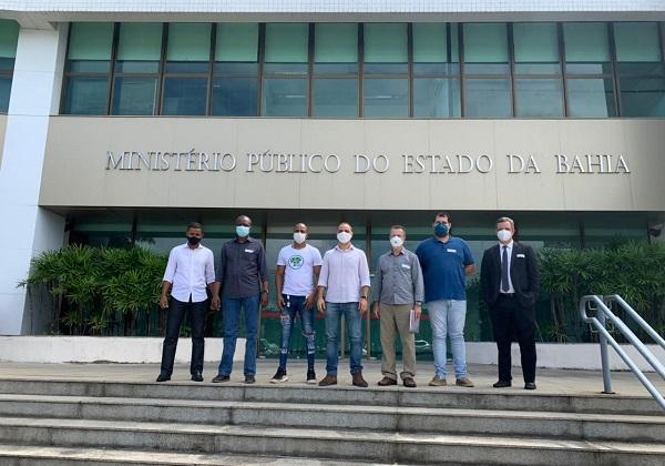 Foto: Divulgação/Crea-BA