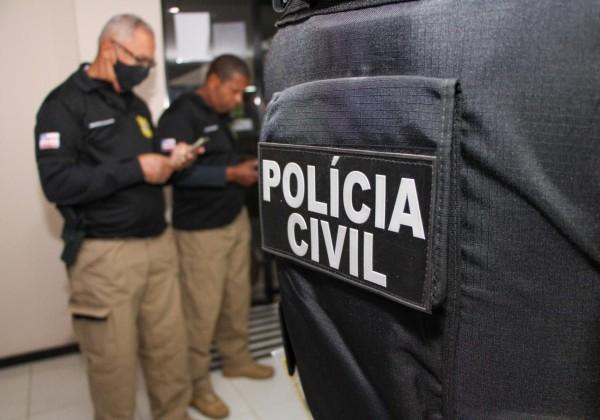 Foto: assessoria da Polícia Civil