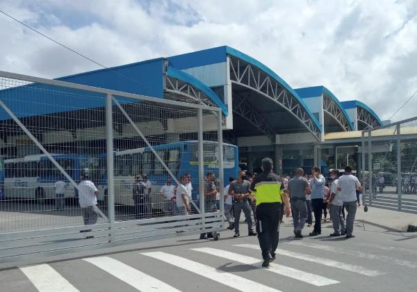 Foto: Divulgação, Ascom/Semob