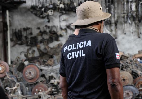 Foto: Ascom-PC/Haeckel Dias