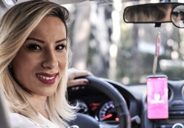 Foto: Divulgação Lady Driver