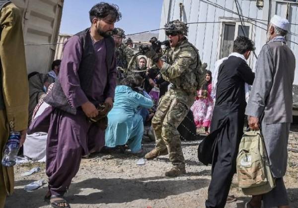 Foto: Wakil Kohsar/AFP
