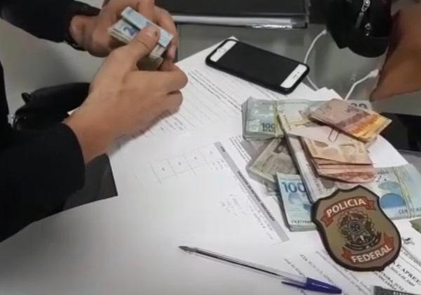 Foto: Divulgação, Ascom/Polícia Federal