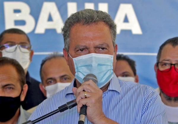 Foto: Mateus Pereira/Gov-BA