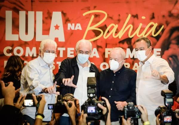 Foto: João Ramos/PT Bahia