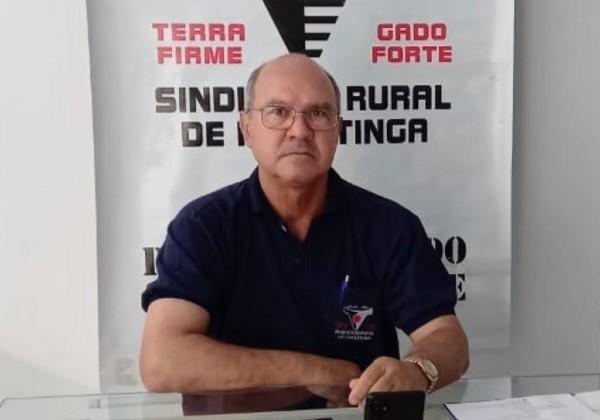 Foto: Sindicato dos Produtores Rurais de Itapetinga