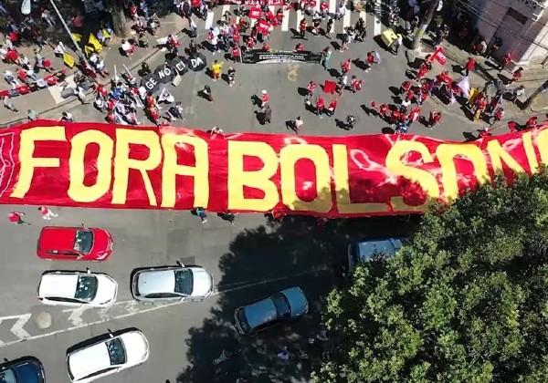 Foto: Clériston Santana/TV Bahia
