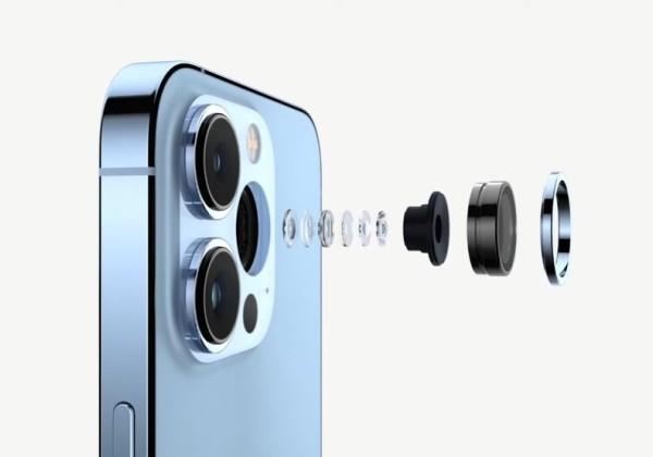 iPhone 13 Pro   Foto: Reprodução/Youtube