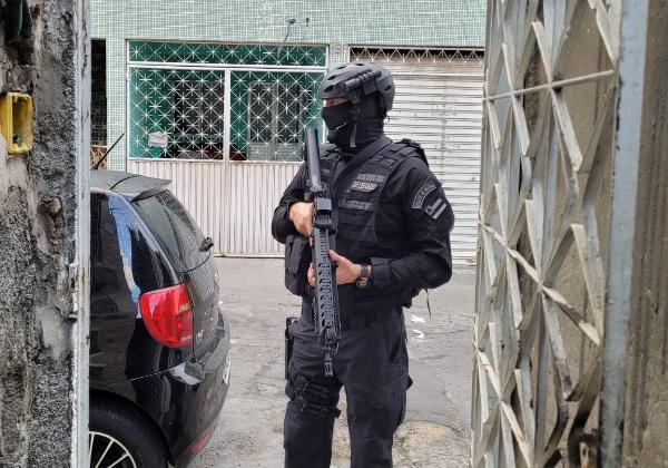 Foto: Divulgação, Ascom/SSP-BA
