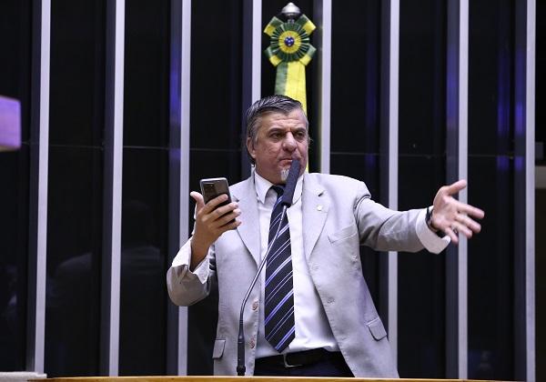 Foto: Divulgação / Agência Câmara