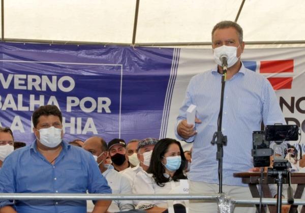 Foto: Alberto Coutinho/GOVBA