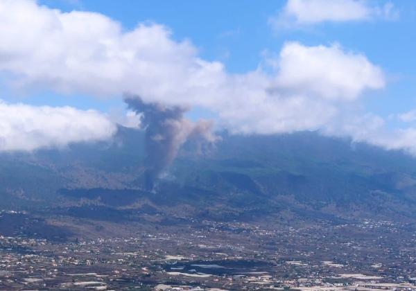 Foto: Governo das Ilhas Canárias